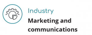 Horizon's industry is Marketing and Communications